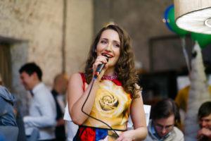 12 марта в Serbish живая музыка от Ziveli