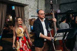 11 июня в 20:00 — музыкальный вечер в ресторане Serbish!