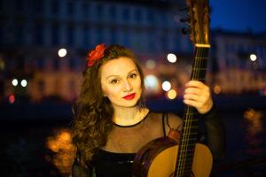 17 декабря в 19:00 — музыкальный вечер в ресторане Serbish: трио «Solar Ritmo».