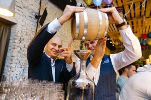 10 декабря гостеприимный ресторан Serbish отмечает своё трёхлетие